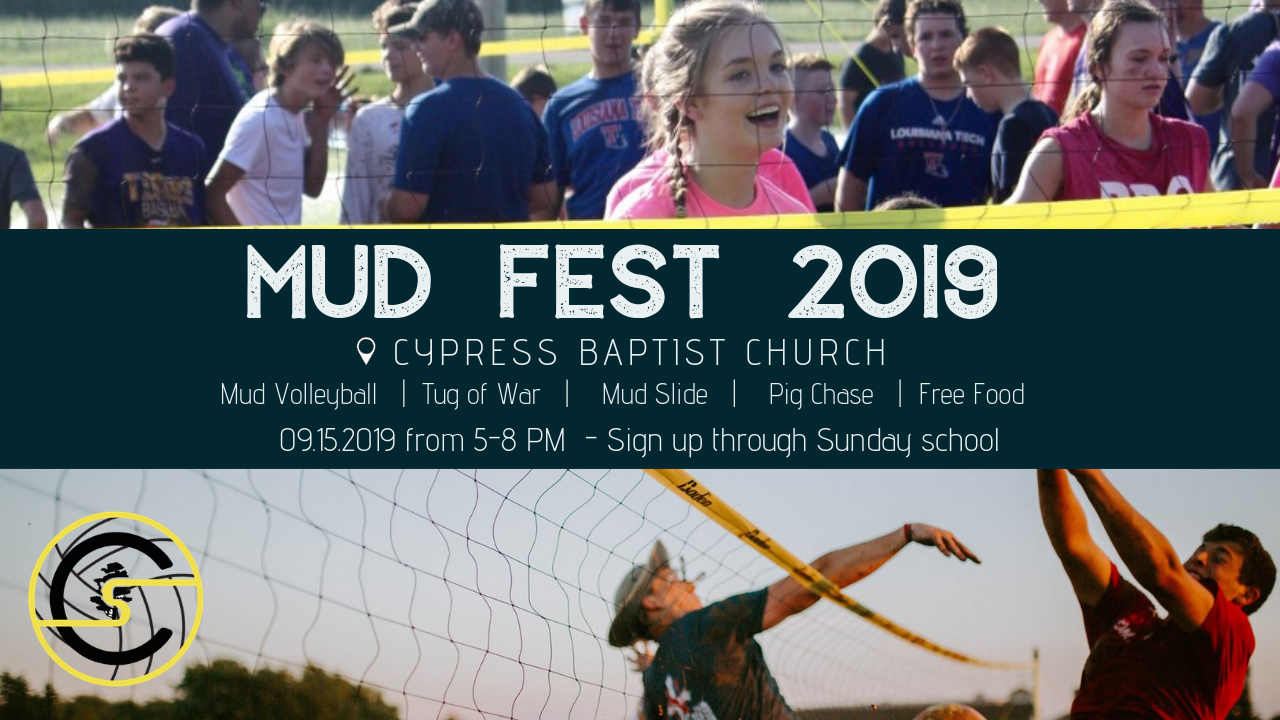 High School Student Ministry | Cypress Baptist