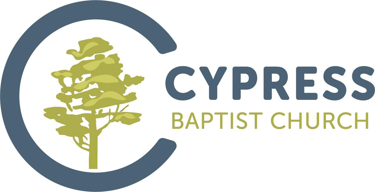 Cypress Baptist Church